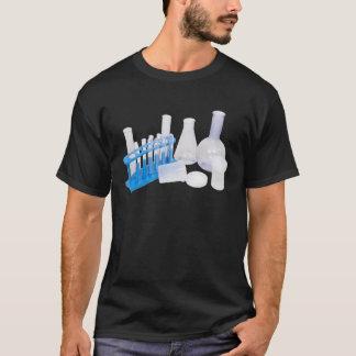 ResearchBeakers071209 T-Shirt