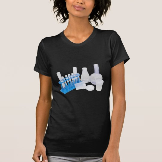 ResearchBeakers071209 T-Shirt