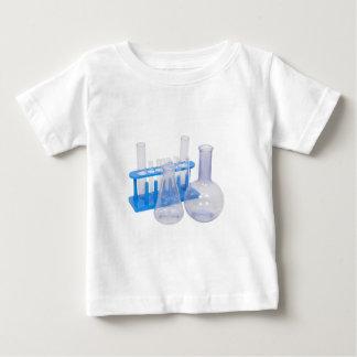 ResearchBeakersA071209 Baby T-Shirt