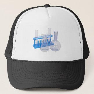ResearchBeakersA071209 Trucker Hat