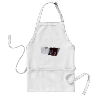 ResearchBusiness091210 Adult Apron