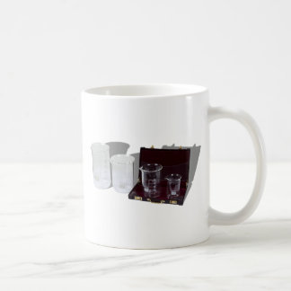 ResearchBusiness091210 Classic White Coffee Mug