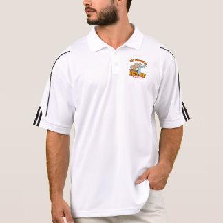 Researchers Polo Shirts