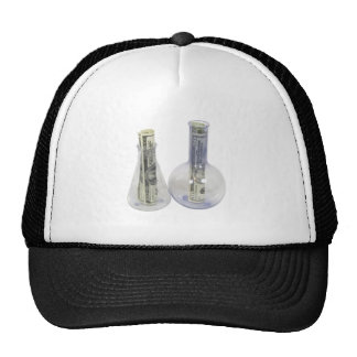 ResearchFunds090409 Trucker Hat