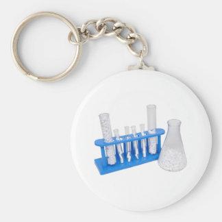 ResearchMedication090409 Key Chains