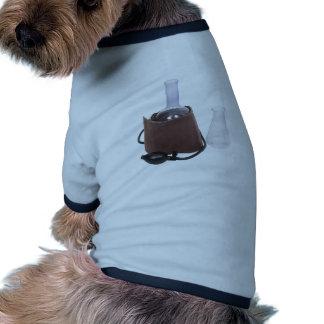 ResearchPressure071209 Doggie Tee Shirt