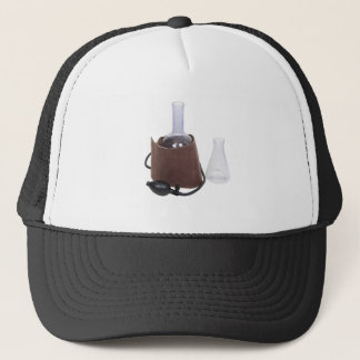 ResearchPressure071209 Trucker Hat
