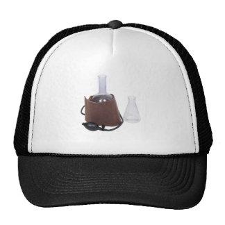 ResearchPressure071209 Trucker Hats