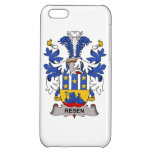 Resen Family Crest Case For iPhone 5C