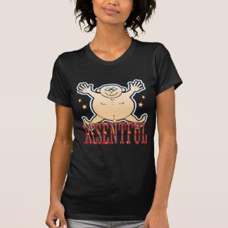 Resentful Fat Man T-Shirt