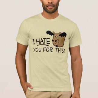 Resentful Moose T-Shirt