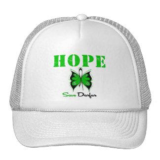 Reserva Darfur de la esperanza Gorra