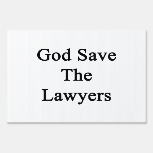 Reserva de dios los abogados