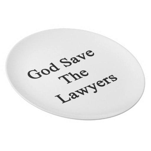 Reserva de dios los abogados platos