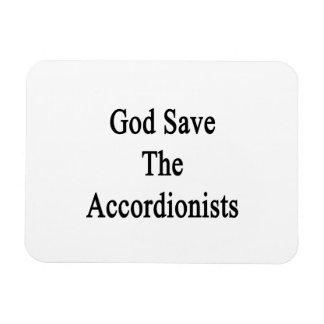 Reserva de dios los acordeonistas iman flexible