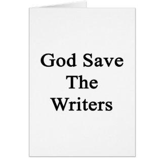 Reserva de dios los escritores felicitaciones