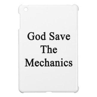 Reserva de dios los mecánicos