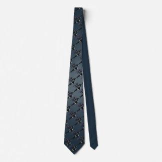 Reserva de la corbata de la orca del lazo de la