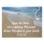 reserva de la playa la fecha comunicados
