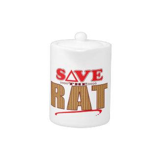 Reserva de la rata
