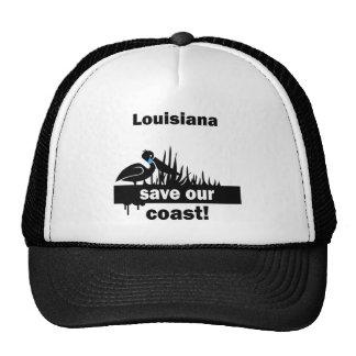 Reserva de Luisiana nuestra costa Gorra