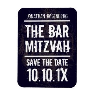 Reserva de Mitzvah de la barra de la banda de rock Imán Flexible