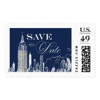 Reserva de Nueva York los sellos de Isabey del