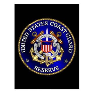 Reserva de USCG Postal