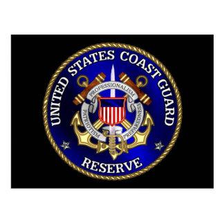 Reserva de USCG Tarjetas Postales
