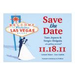 ¡Reserva de Vegas la fecha! Comunicados