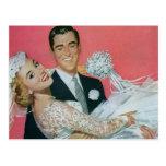 ¡Reserva del boda del vintage la fecha! recienes c