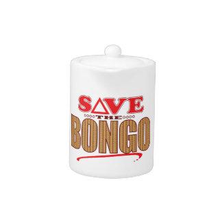 Reserva del bongo