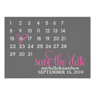 Reserva del calendario las invitaciones del boda d