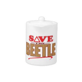 Reserva del escarabajo