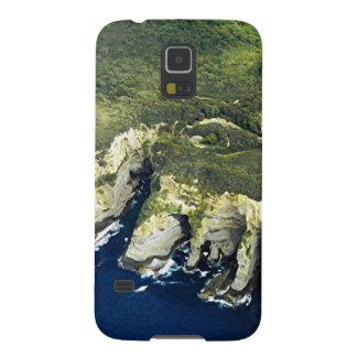 Reserva del estado del arco de Tasman, Tasmania, Funda Galaxy S5