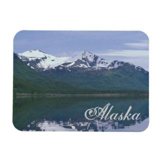 Reserva del nacional del Kodiak del lago alaska Ka Imanes De Vinilo