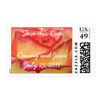 Reserva del rosa el personalizar de la fecha envio