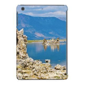 Reserva del sur de la toba volcánica de los funda de iPad mini