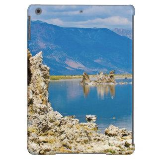 Reserva del sur de la toba volcánica de los funda para iPad air