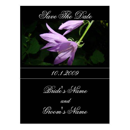Reserva floral la postal de la fecha