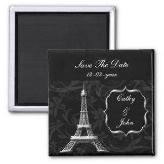 reserva francesa del boda de la torre Eiffel de pl Imanes