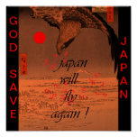 RESERVA JAPÓN DE DIOS IMPRESIONES