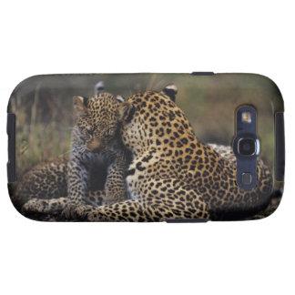 Reserva nacional 5 de Mara del Masai Galaxy S3 Cobertura