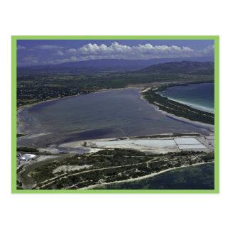 Reserva nacional de Cabo Rojo, Puerto Rico Tarjetas Postales