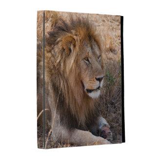 Reserva nacional de Maasai Mara del león, Kenia