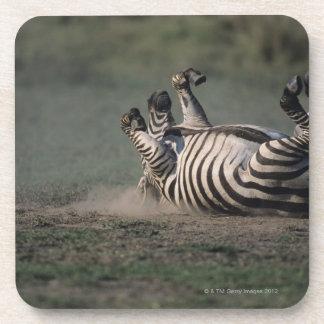 Reserva nacional de Mara del Masai, Kenia 2 Posavasos De Bebida