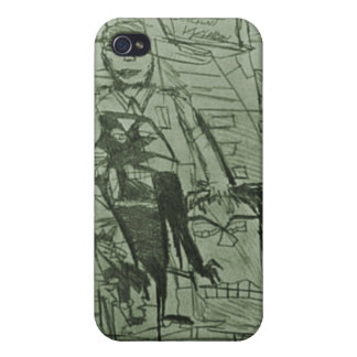 RESERVE DISCOUNT WINDOW CASES FOR iPhone 4