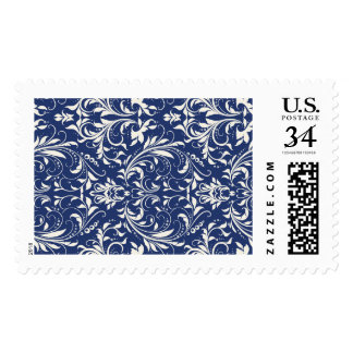 Reserved Convivial Intuitive Merit Stamp
