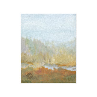Reserved Giclee Gallery Wrap Canvas