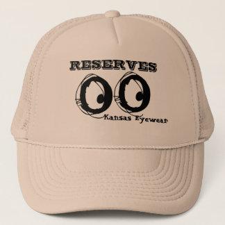 Reserves Trucker Hat